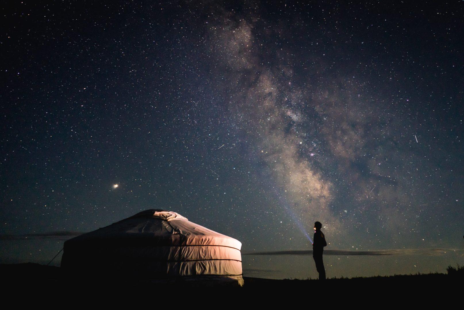Fotos von Mongolei-Reisen