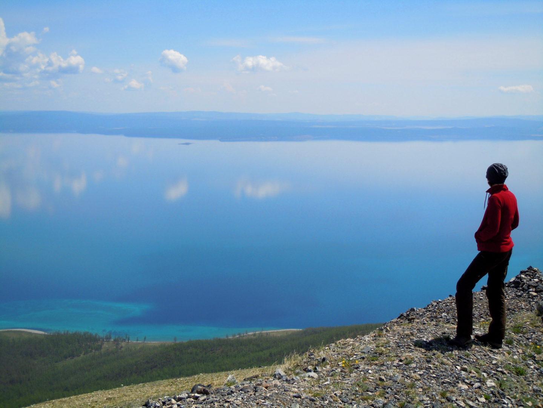 Mongolei-Reise: Chuwsgul - der Norden