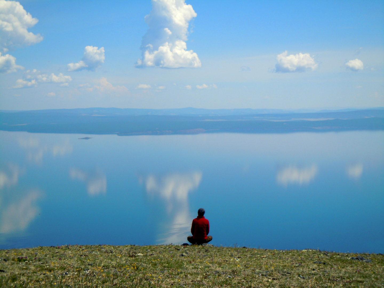 Große Mongoleireise: Chuwsgul-See