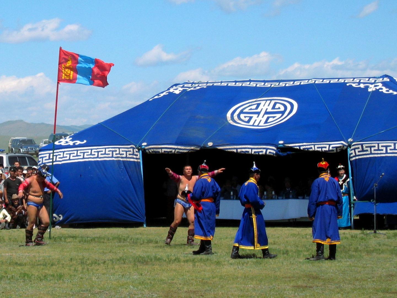 Naadamfest