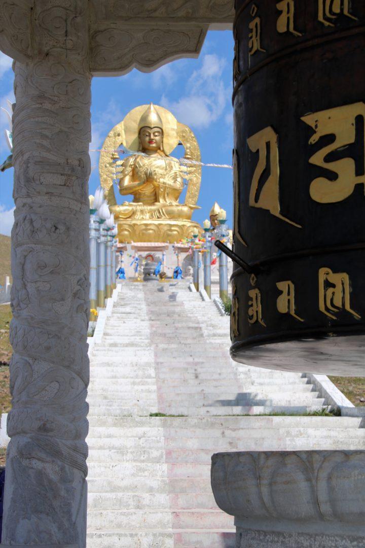 Tempelanlange