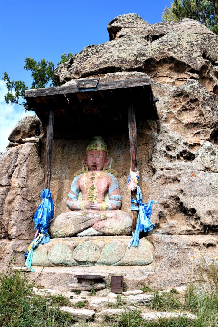 Meditationsort